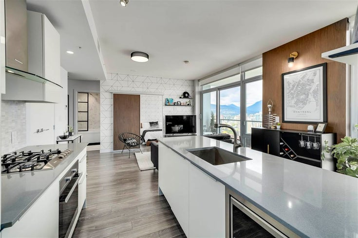 3803 1283 HOWE STREET - Downtown VW Apartment/Condo for sale, 2 Bedrooms (R2592926)