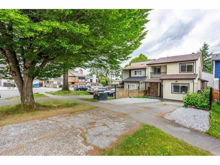 306 NICHOLAS CRESCENT - Aldergrove Langley House/Single Family for sale, 3 Bedrooms (R2592965)