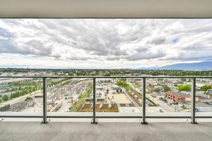 2007 1888 GILMORE AVENUE - Brentwood Park Apartment/Condo for sale, 2 Bedrooms (R2592981)