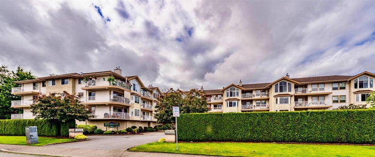 213 20600 53A AVENUE - Langley City Apartment/Condo for sale, 2 Bedrooms (R2593027)