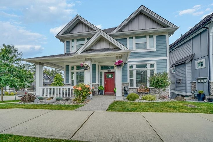 15805 29A AVENUE - Grandview Surrey House/Single Family for sale, 4 Bedrooms (R2593077)