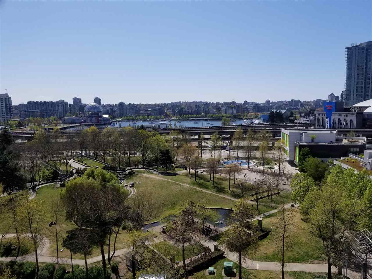 1101 550 TAYLOR STREET - Downtown VW Apartment/Condo for sale, 1 Bedroom (R2593087) - #1