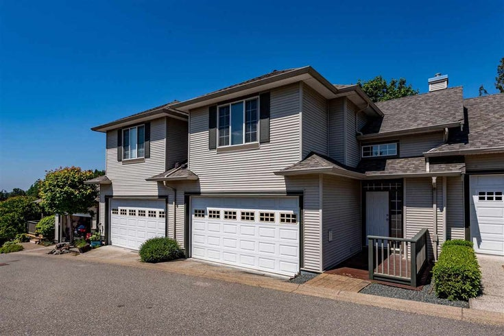 32 2088 WINFIELD DRIVE - Abbotsford East Townhouse for sale, 4 Bedrooms (R2593094)