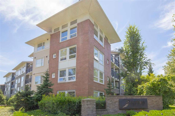 315 6888 SOUTHPOINT DRIVE - South Slope Apartment/Condo for sale, 2 Bedrooms (R2593107)