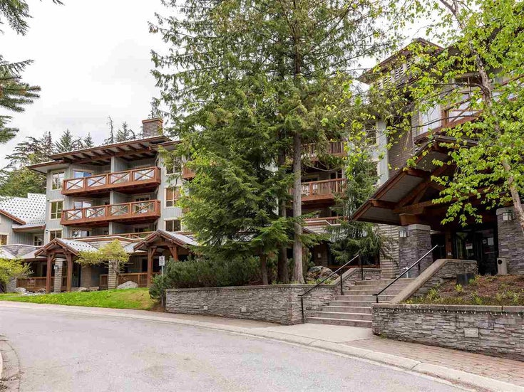 401 G3 4653 BLACKCOMB WAY - Benchlands Apartment/Condo for sale, 2 Bedrooms (R2593131)