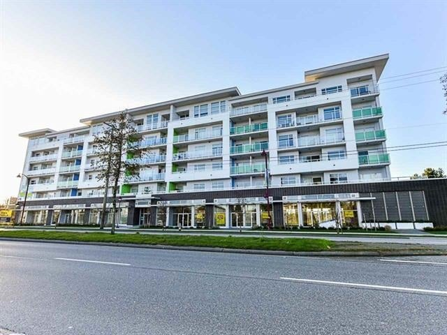 207 9015 120 STREET - Annieville Apartment/Condo for sale, 2 Bedrooms (R2593146)