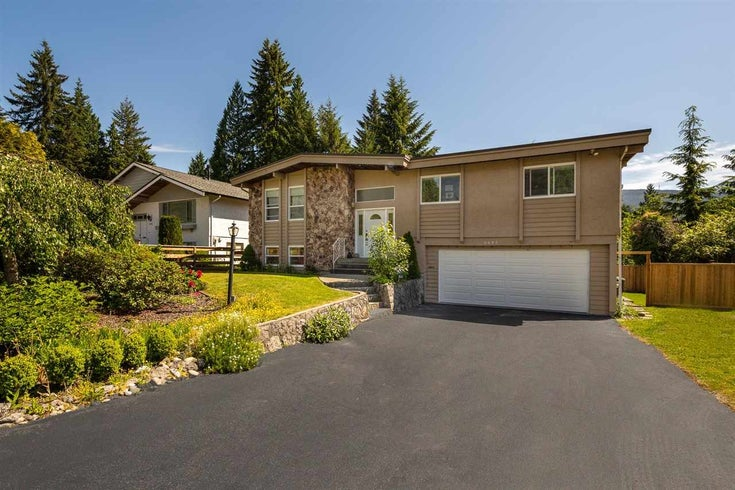 4492 JEROME PLACE - Lynn Valley House/Single Family for sale, 4 Bedrooms (R2593153)
