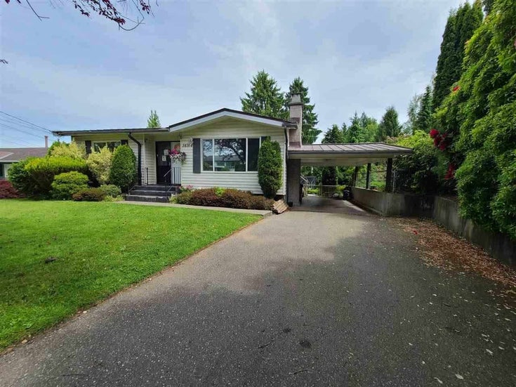34564 HURST CRESCENT - Abbotsford East House/Single Family for sale, 4 Bedrooms (R2593160)