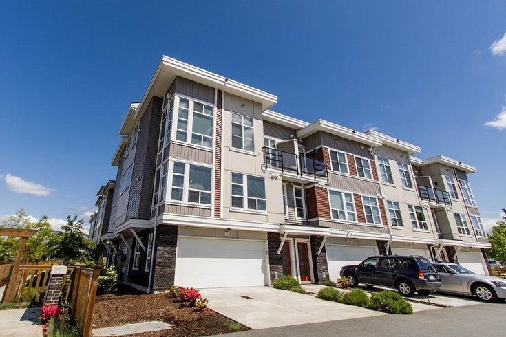 25 8466 MIDTOWN WAY - Chilliwack W Young-Well Townhouse for sale, 3 Bedrooms (R2593164)