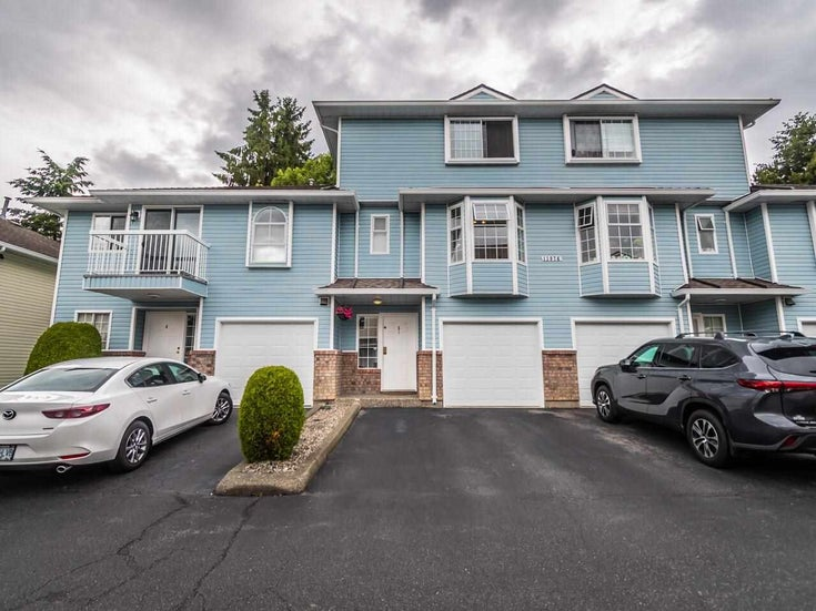 3 13976 72 AVENUE - East Newton Townhouse for sale, 4 Bedrooms (R2593169)