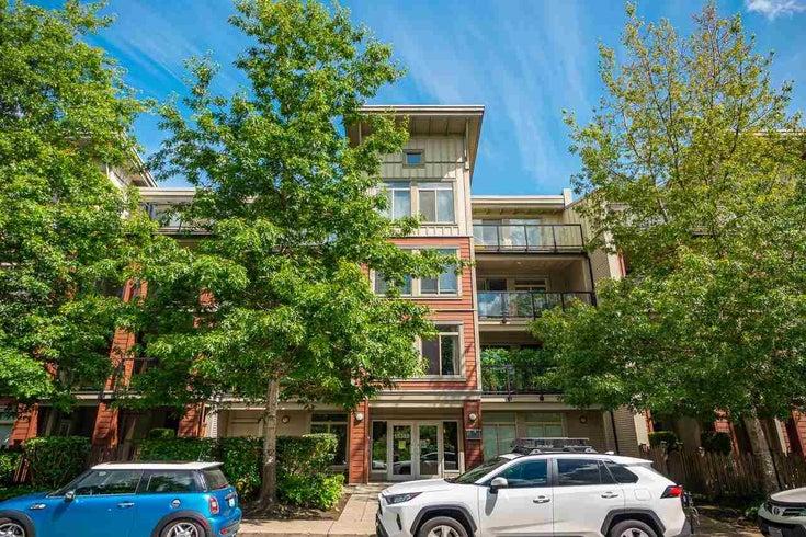 420 15385 101A AVENUE - Guildford Apartment/Condo for sale, 2 Bedrooms (R2593196)