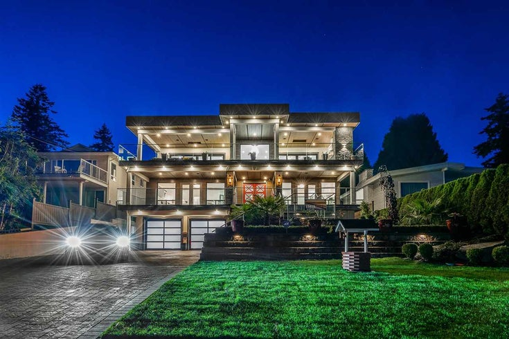 15621 CLIFF AVENUE - White Rock House/Single Family for sale, 7 Bedrooms (R2593201)