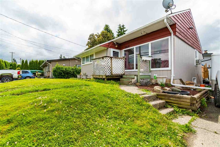 45470 BERNARD AVENUE - Chilliwack W Young-Well House/Single Family for sale, 3 Bedrooms (R2593211)