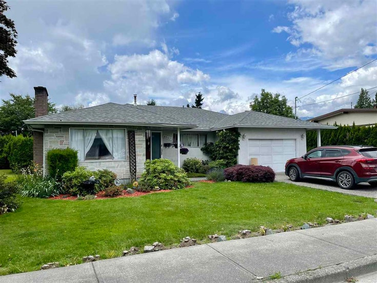 8561 BROADWAY STREET - Chilliwack E Young-Yale House/Single Family for sale, 3 Bedrooms (R2593236)