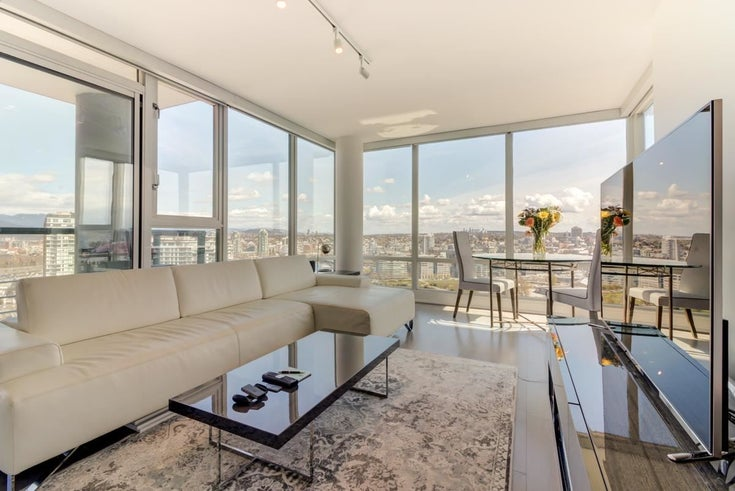3103 1033 MARINASIDE CRESCENT - Yaletown Apartment/Condo for sale, 1 Bedroom (R2593257)