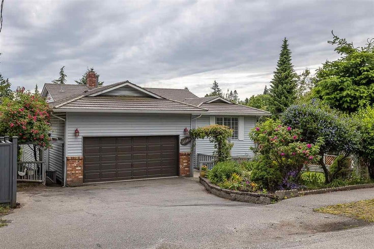 13180 16 AVENUE - Crescent Bch Ocean Pk. House/Single Family for sale, 6 Bedrooms (R2593267)