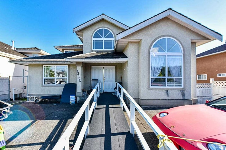 12160 64 AVENUE - Panorama Ridge House/Single Family for sale, 8 Bedrooms (R2593284)