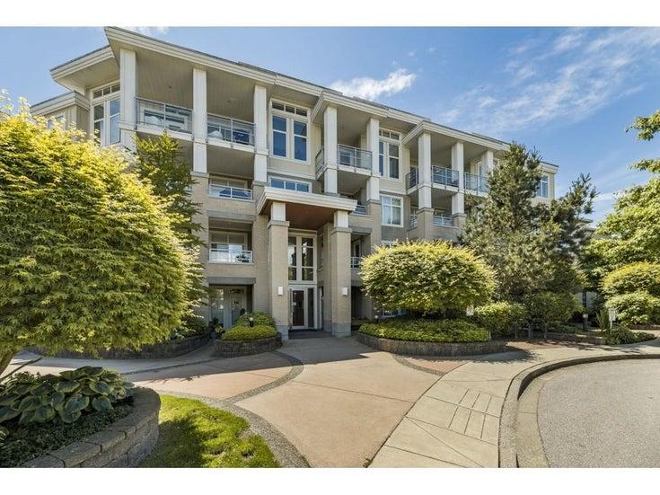 404 15428 31 AVENUE - Grandview Surrey Apartment/Condo for sale, 1 Bedroom (R2593285)