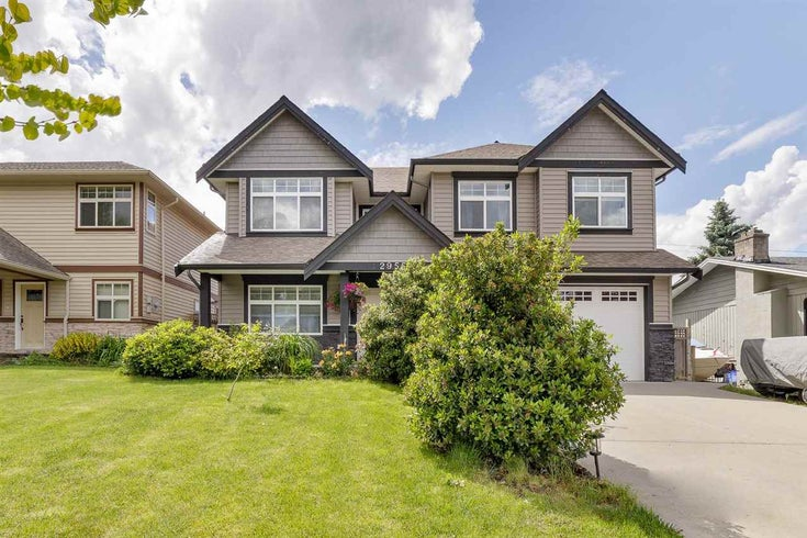 2955 264A STREET - Aldergrove Langley House/Single Family for sale, 6 Bedrooms (R2593290)