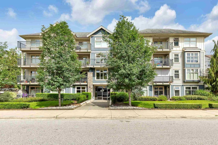 108 8084 120A STREET - Queen Mary Park Surrey Apartment/Condo for sale, 2 Bedrooms (R2593293)