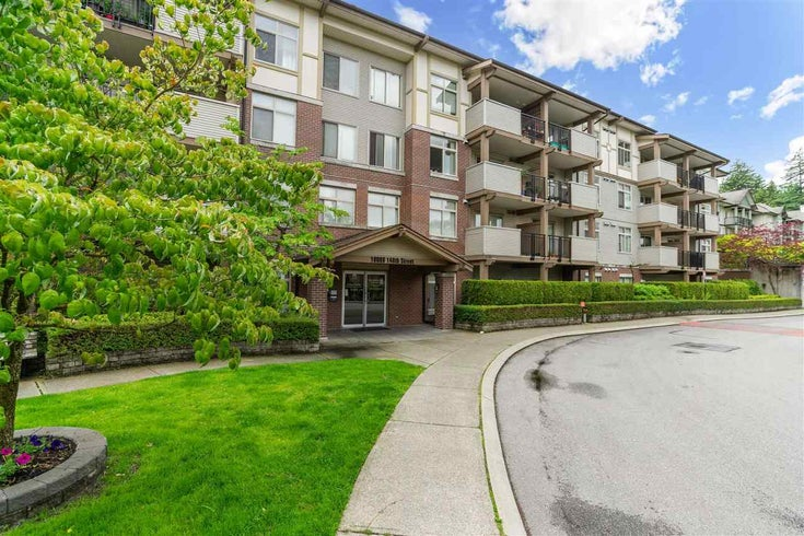 406 10088 148 STREET - Guildford Apartment/Condo for sale, 2 Bedrooms (R2593303)