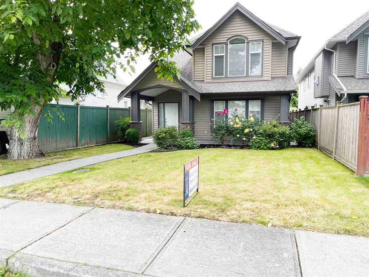 46151 THIRD AVENUE - Chilliwack E Young-Yale House/Single Family for sale, 6 Bedrooms (R2593312)
