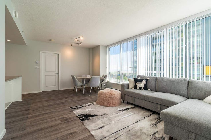 1101 6638 DUNBLANE AVENUE - Metrotown Apartment/Condo for sale, 2 Bedrooms (R2593340)