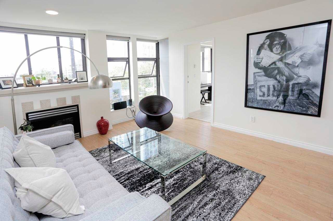 302 305 LONSDALE AVENUE - Lower Lonsdale Apartment/Condo for sale, 3 Bedrooms (R2593347)