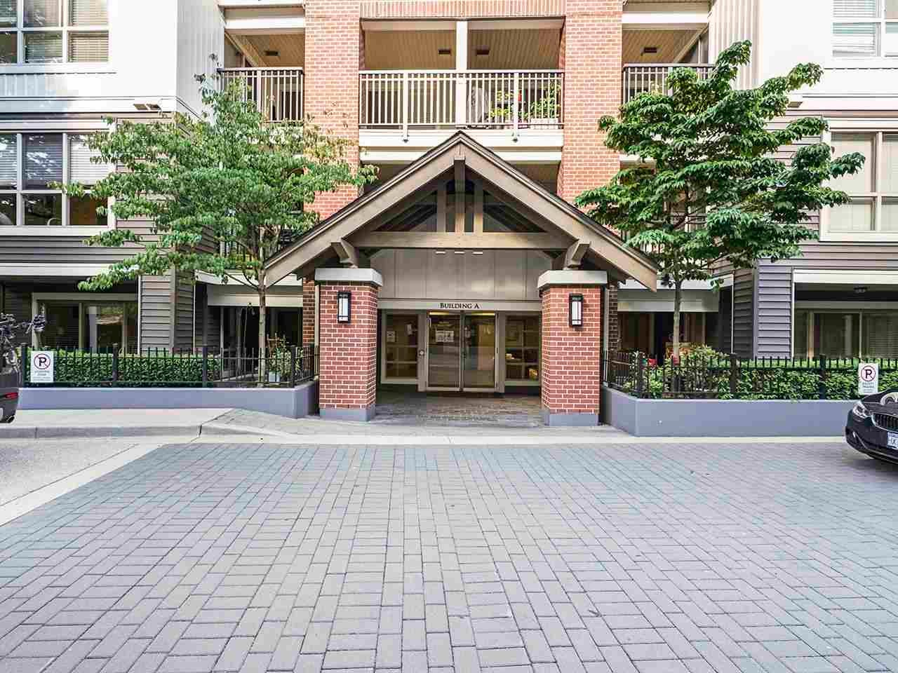 A203 8929 202 STREET - Walnut Grove Apartment/Condo for sale, 2 Bedrooms (R2593357) - #1