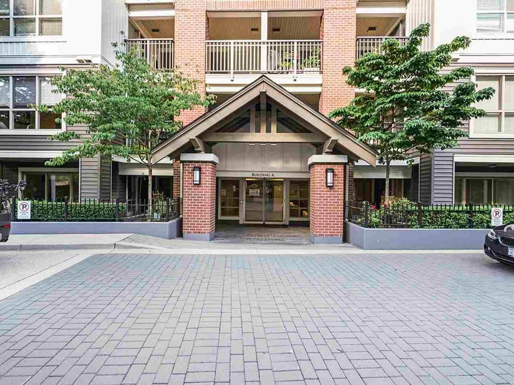 A203 8929 202 STREET - Walnut Grove Apartment/Condo for sale, 2 Bedrooms (R2593357)