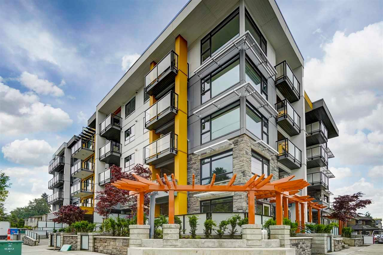 305 1519 CROWN STREET - Lynnmour Apartment/Condo for sale, 2 Bedrooms (R2593367) - #1