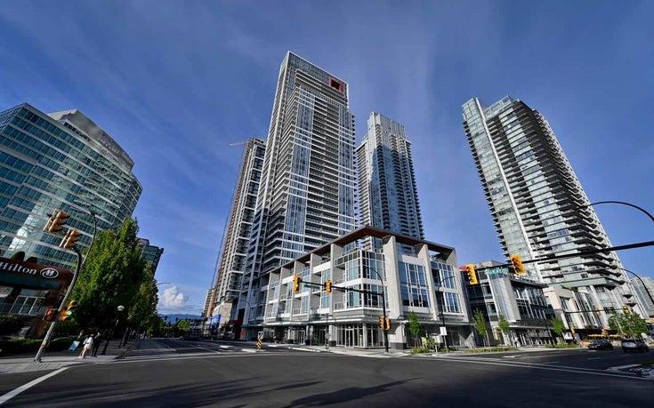 3310 6080 MCKAY AVENUE - Metrotown Apartment/Condo for sale, 1 Bedroom (R2593372)
