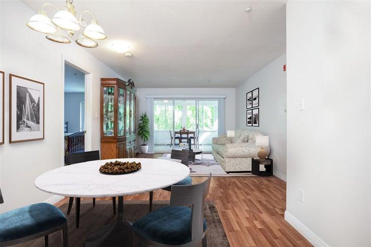 304 1802 DUTHIE AVENUE - Montecito Apartment/Condo for sale, 2 Bedrooms (R2593382)