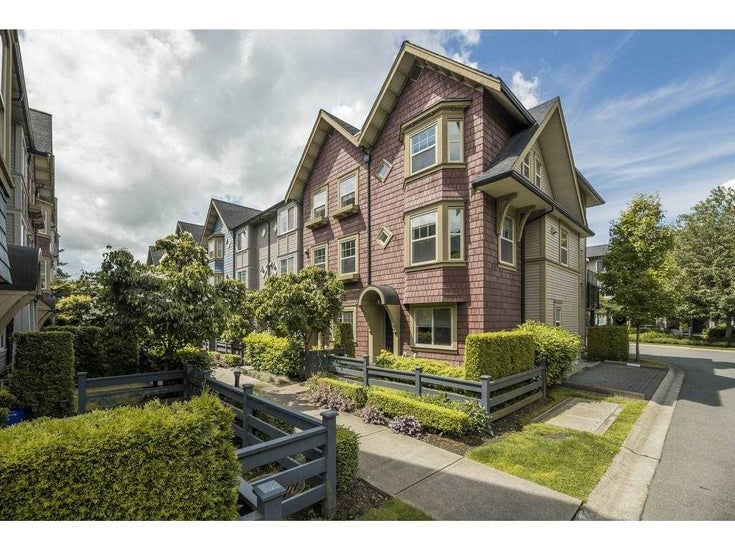 33 6450 187 STREET - Cloverdale BC Townhouse for sale, 2 Bedrooms (R2593415)