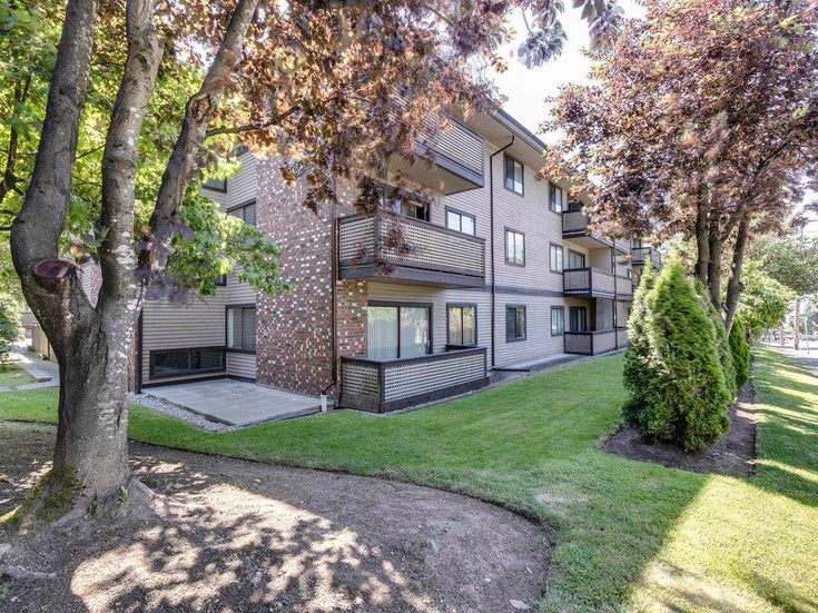 308 535 BLUE MOUNTAIN STREET - Central Coquitlam Apartment/Condo for sale, 1 Bedroom (R2593419)