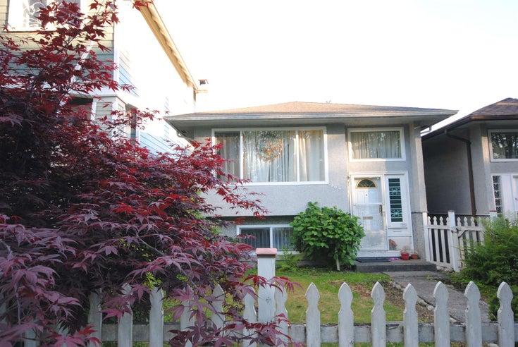 864 E 33RD AVENUE - Fraser VE House/Single Family for sale, 4 Bedrooms (R2593426)