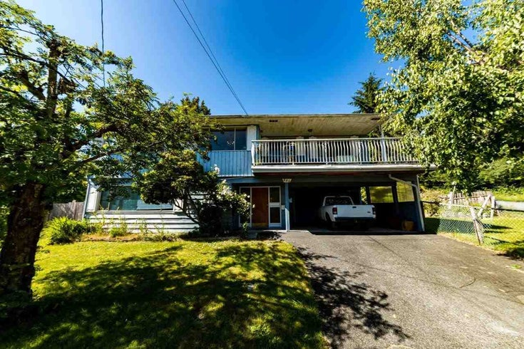 256 E 28TH STREET - Upper Lonsdale House/Single Family for sale, 5 Bedrooms (R2593429)