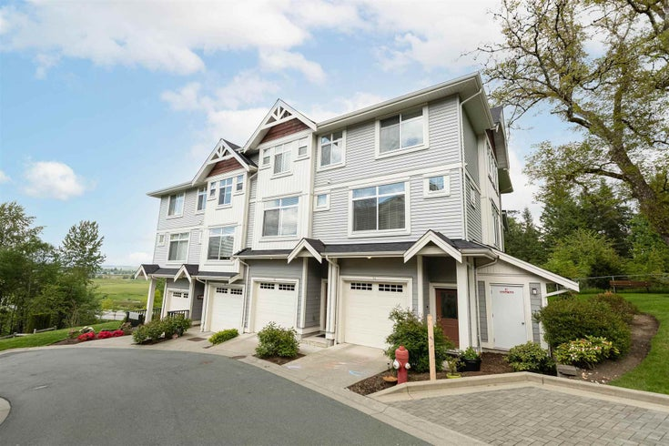 14 7198 179 STREET - Cloverdale BC Townhouse for sale, 3 Bedrooms (R2593438)