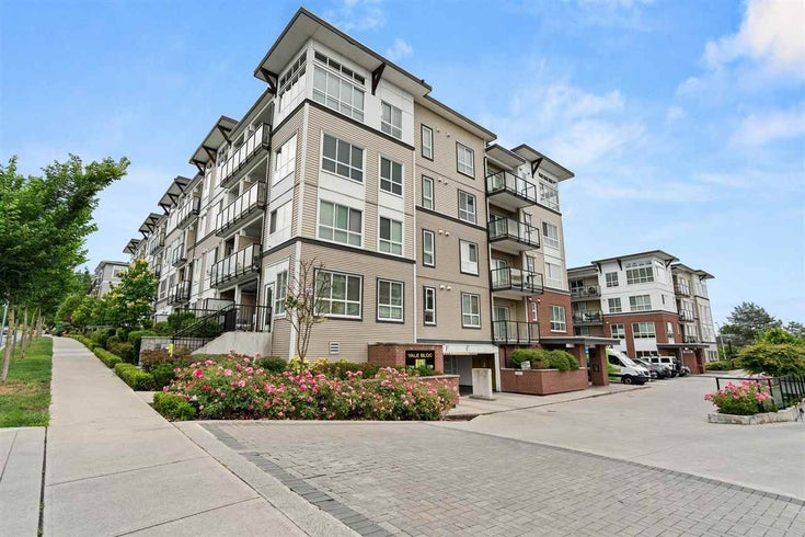 115 6468 195A STREET - Clayton Apartment/Condo for sale, 2 Bedrooms (R2593471)