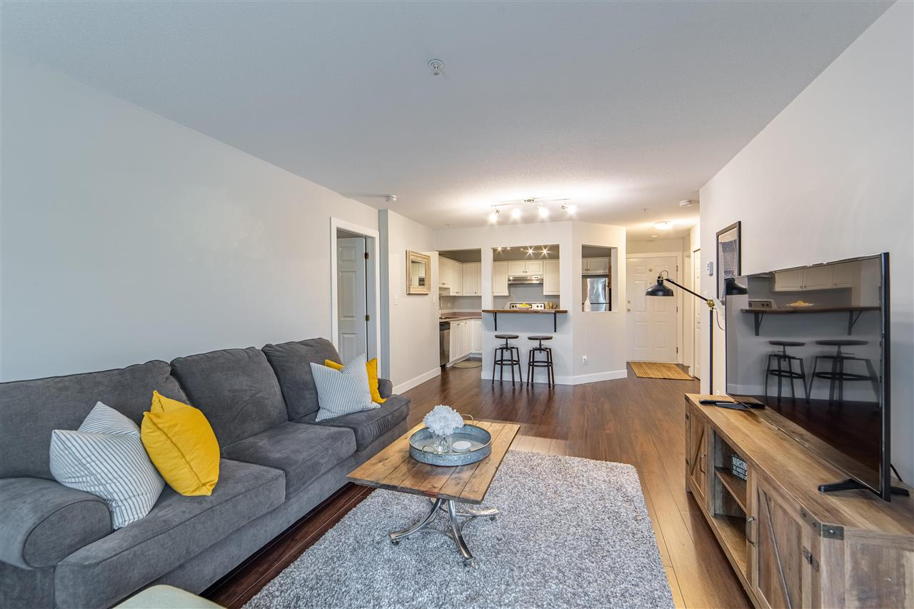 416 31771 PEARDONVILLE ROAD - Abbotsford West Apartment/Condo for sale, 2 Bedrooms (R2593476) - #1