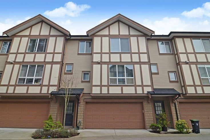 32 7848 209 STREET - Willoughby Heights Townhouse for sale, 2 Bedrooms (R2593489)