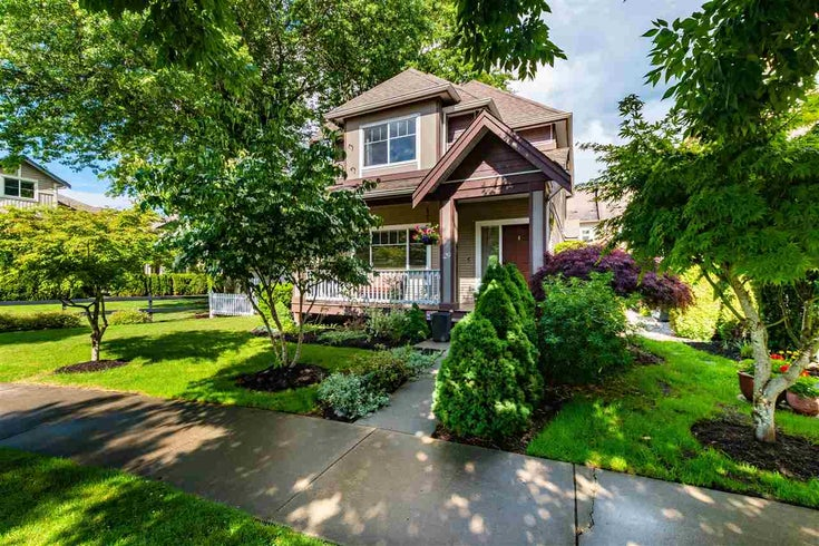 29 45450 SHAWNIGAN CRESCENT - Vedder S Watson-Promontory House/Single Family for sale, 4 Bedrooms (R2593496)