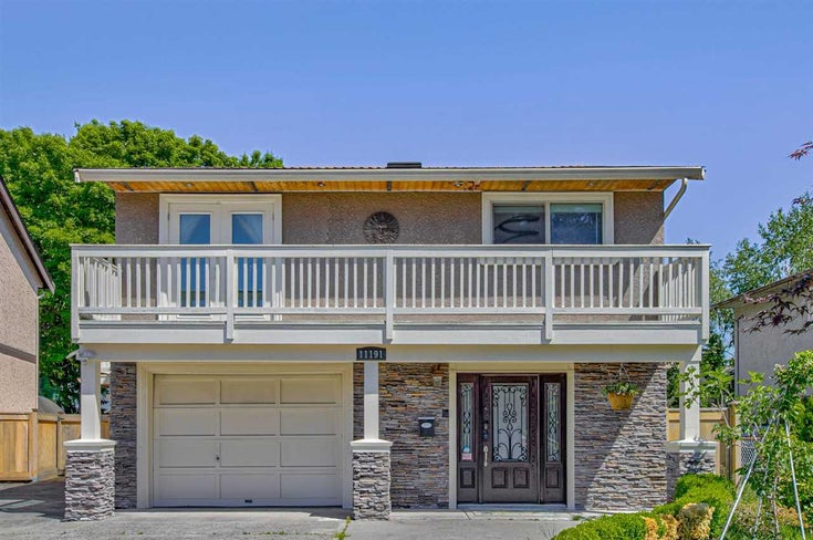 11191 GALLEON COURT - Steveston South House/Single Family for sale, 3 Bedrooms (R2593497)