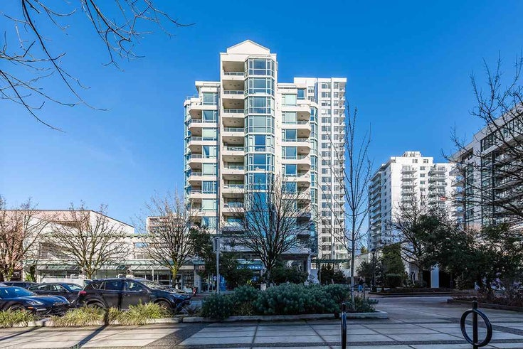 301 140 E 14TH STREET - Central Lonsdale Apartment/Condo for sale, 2 Bedrooms (R2593513)