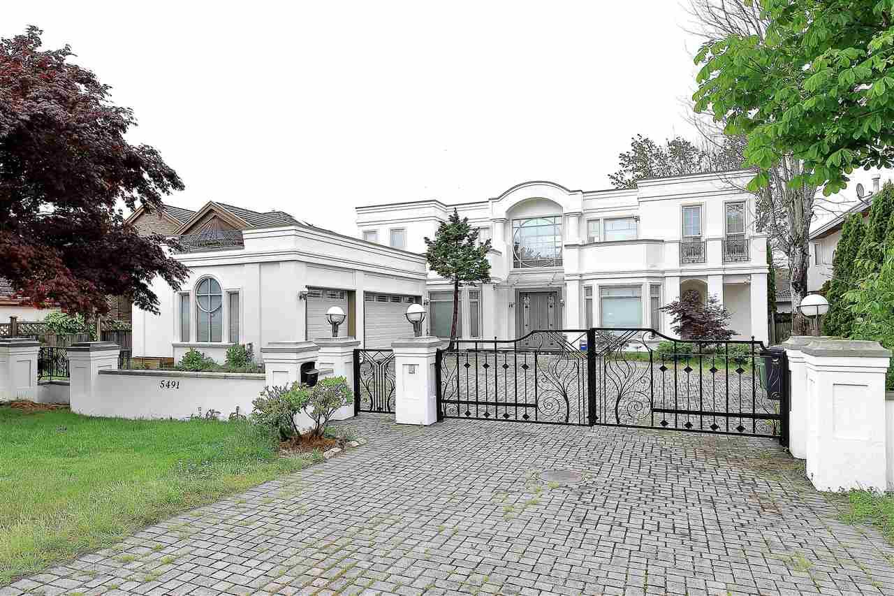 5491 GARRISON ROAD - Riverdale RI House/Single Family for sale, 5 Bedrooms (R2593523)
