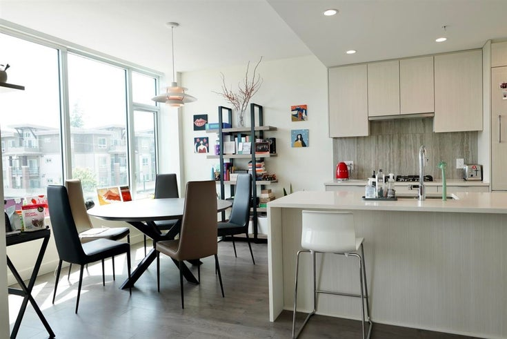 CH1 5051 IMPERIAL STREET - Metrotown Townhouse for sale, 2 Bedrooms (R2593527)