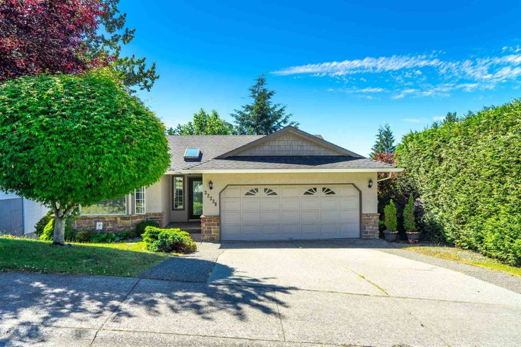 32338 W BOBCAT DRIVE - Mission BC House/Single Family for sale, 4 Bedrooms (R2593548)