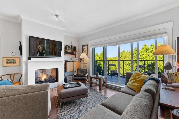 301 6471 PRINCESS LANE - Steveston South Apartment/Condo for sale, 2 Bedrooms (R2593551)