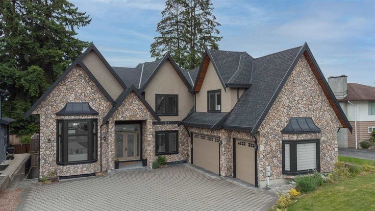 817 COTTONWOOD AVENUE - Coquitlam West House/Single Family for sale, 9 Bedrooms (R2593554)