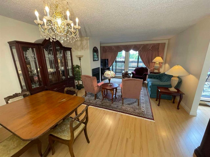 301 333 WETHERSFIELD DRIVE - South Cambie Apartment/Condo for sale, 3 Bedrooms (R2593558)